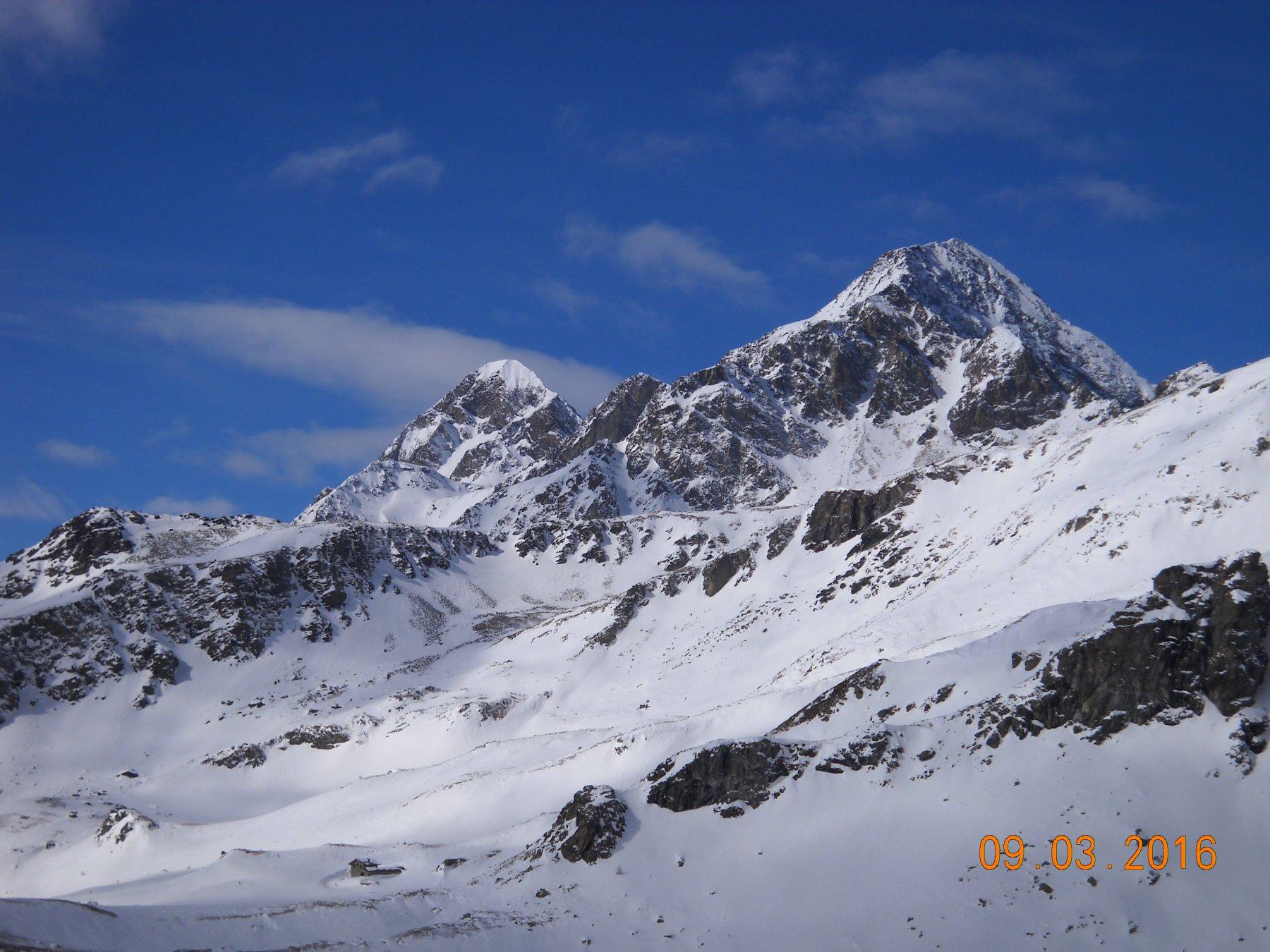 M.Glacier Dx e Tersiva Sx