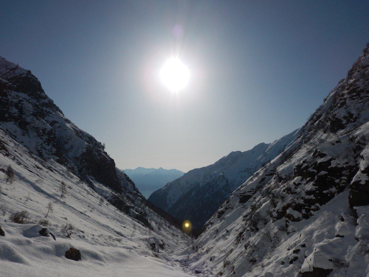 La Val Brevettola