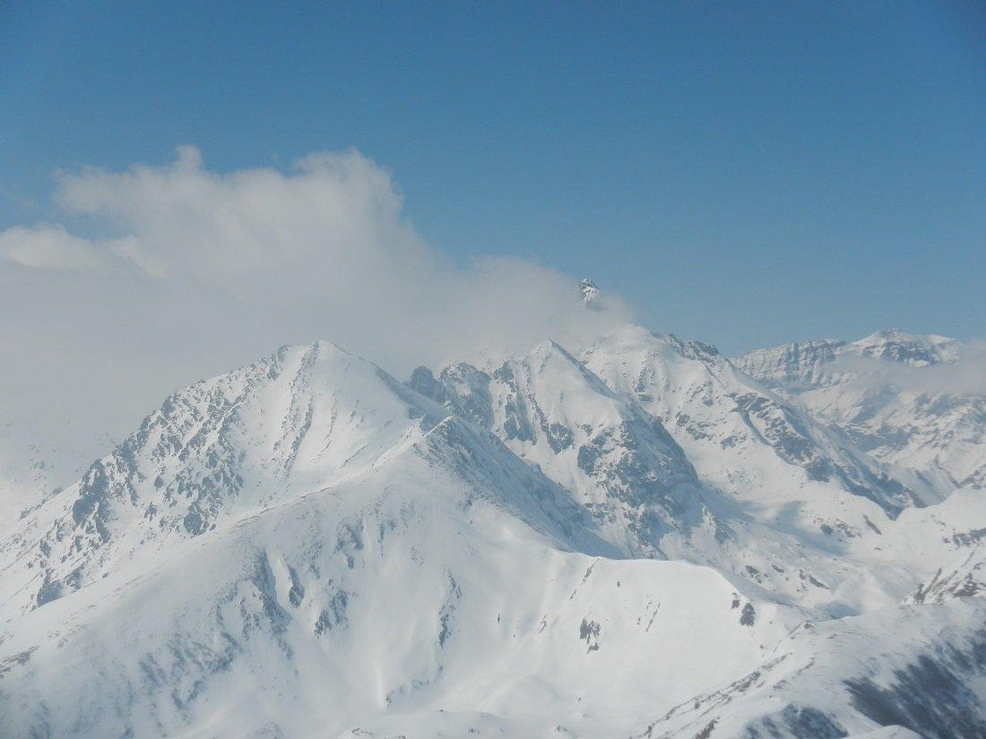 L'alta valle di Viu