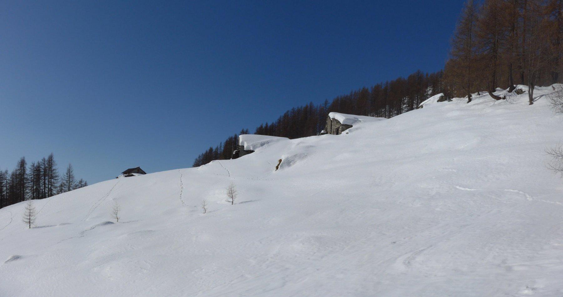 Alpe Passone