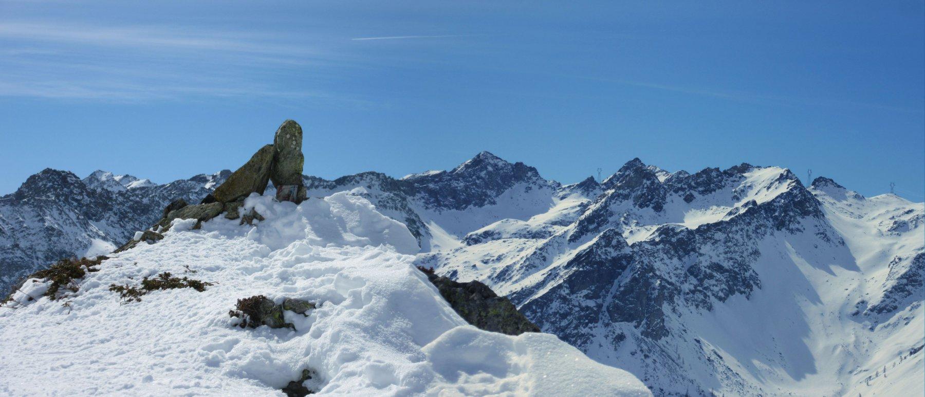 Mont Ros