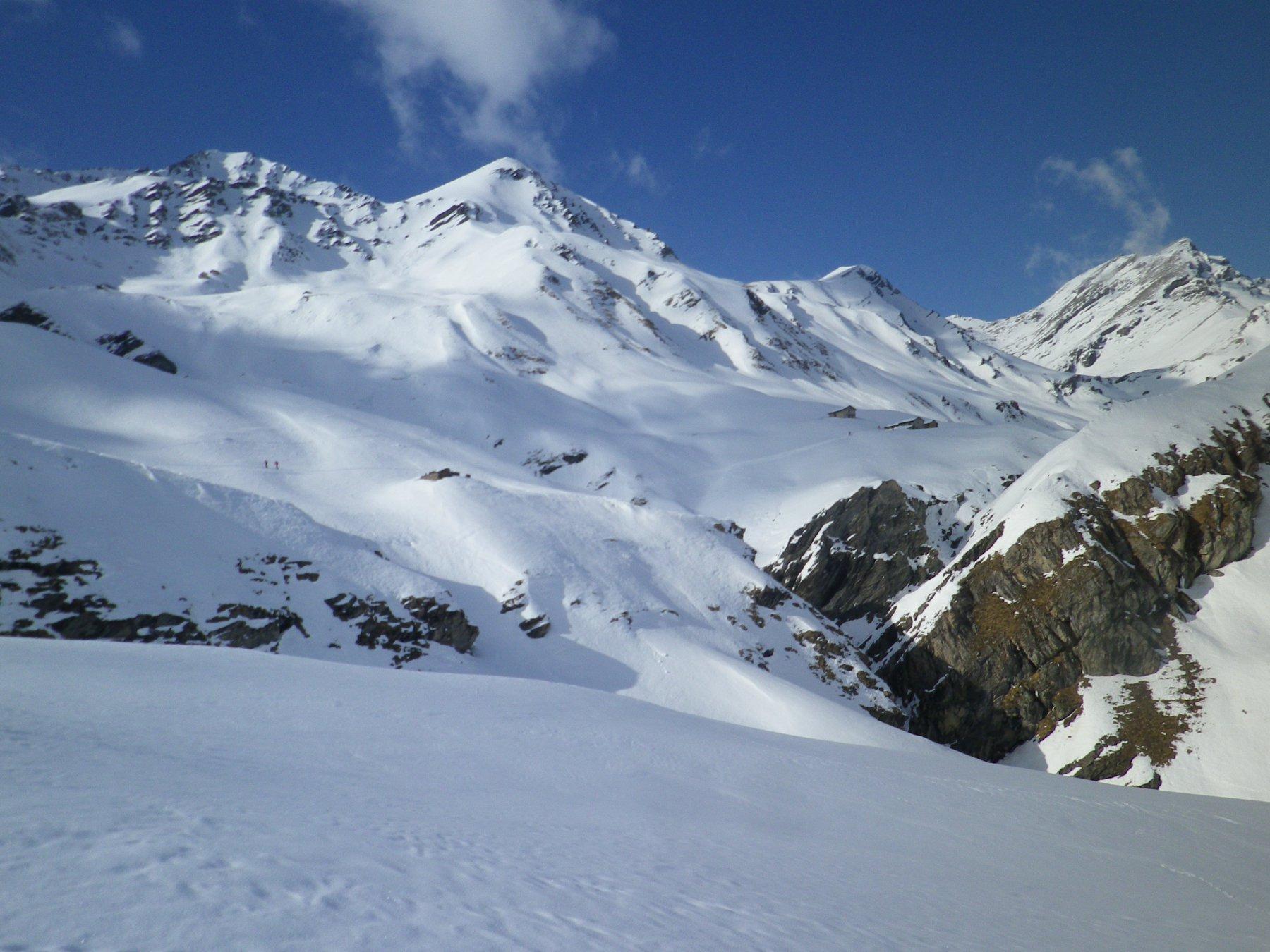 le belle montagne della val Varaita