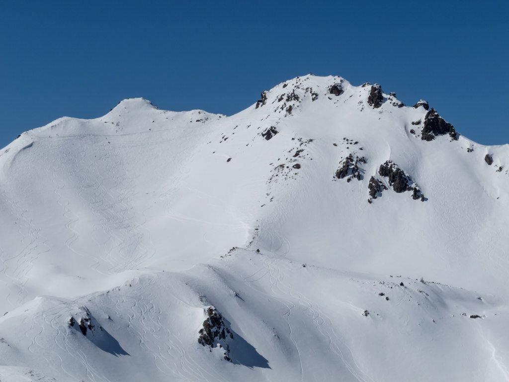 Monte Gimont o Gran Charvia mt.2645