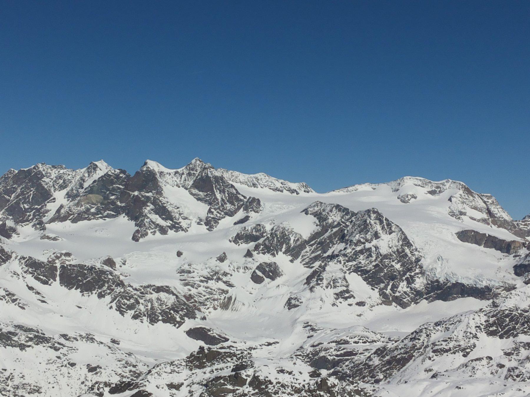 Gruppo Bernina