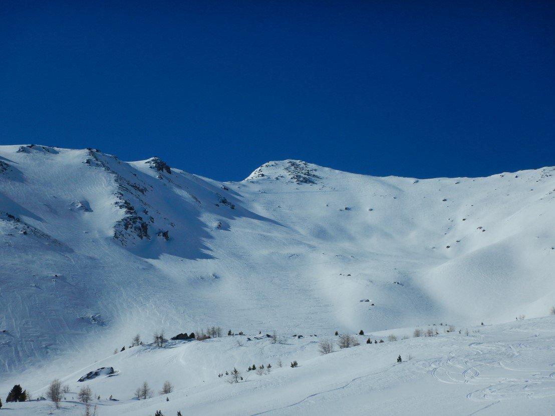 Signalhorn (valle e versante N)