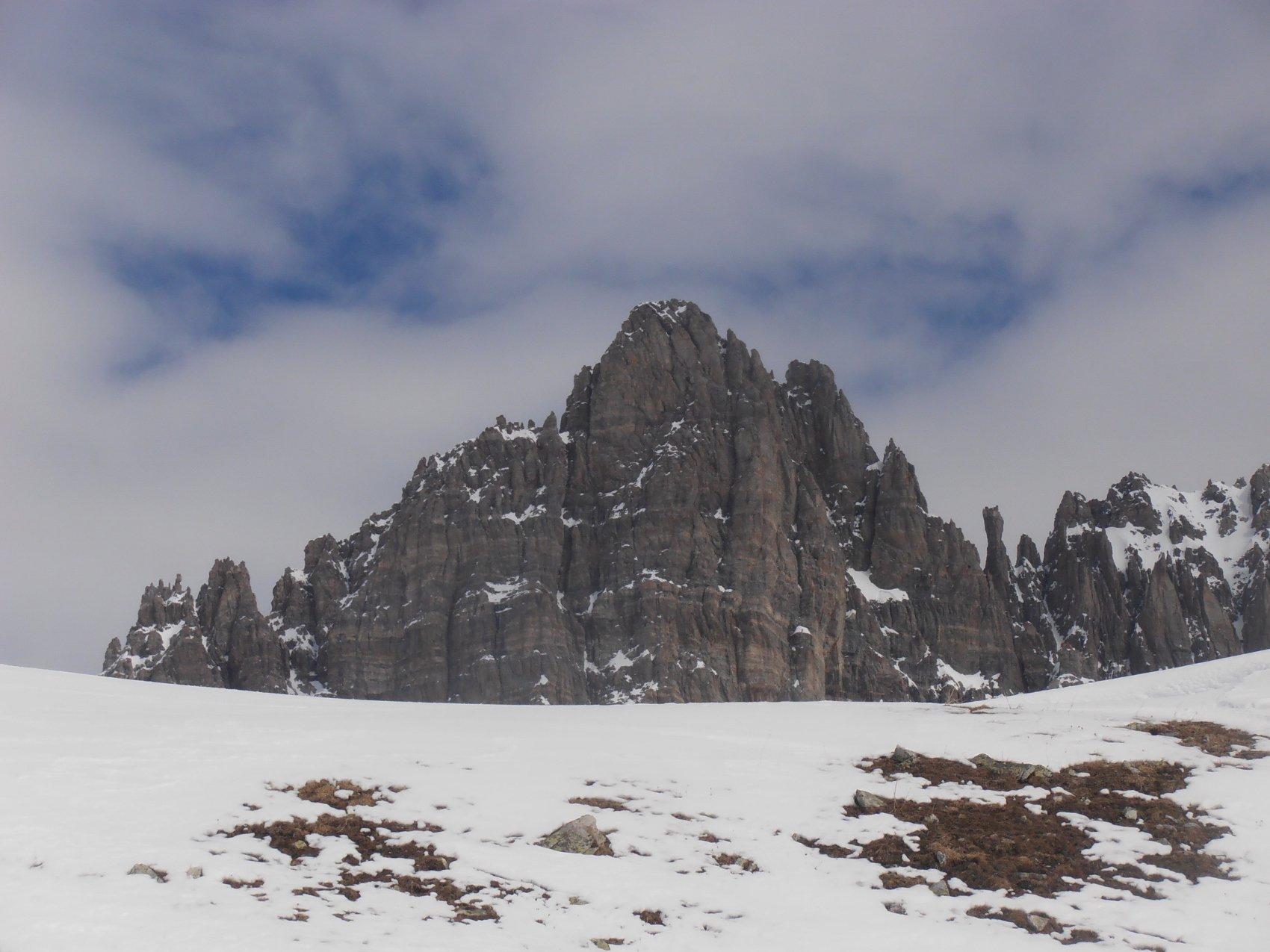 04 - i Serous, ancora più belli con la neve