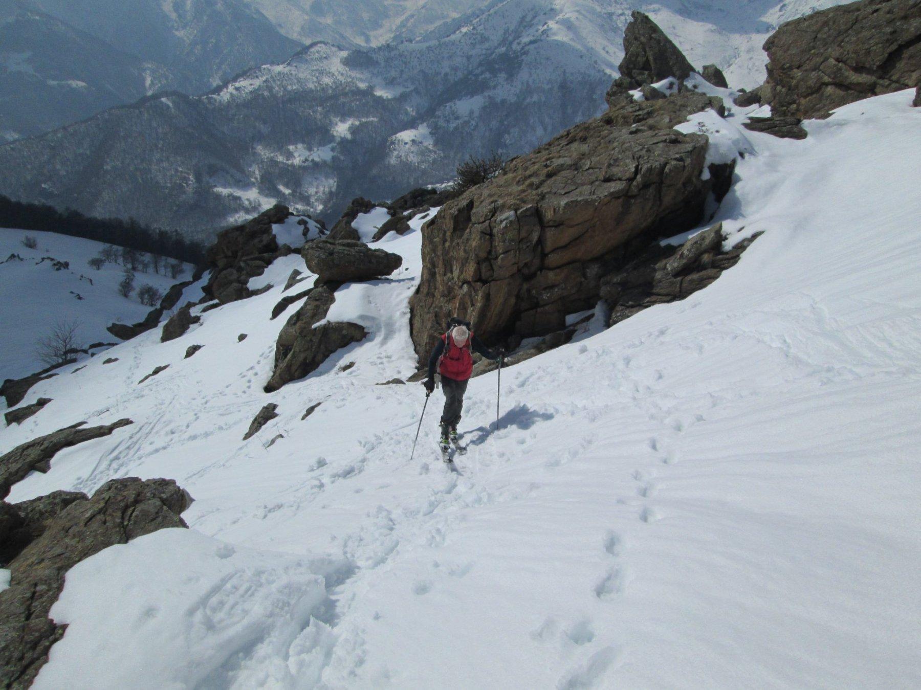 otaner verso Rocca Moross