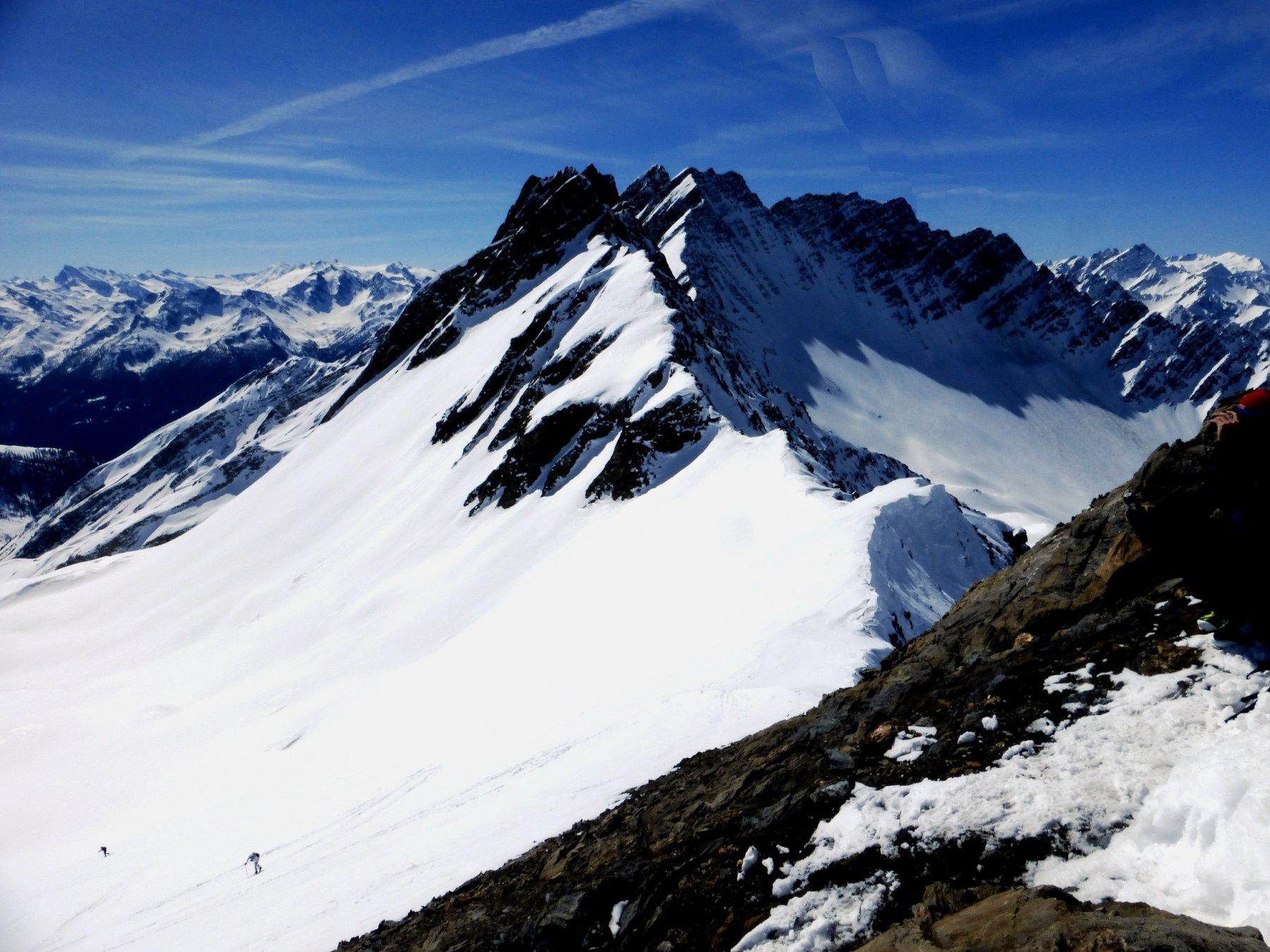 Gran Rochère e Bonalè