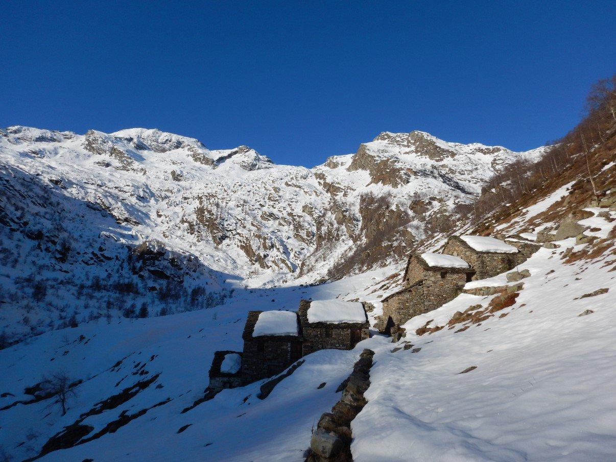 Alpe Straiga