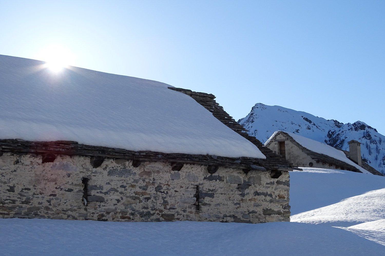 Alpe i Motti