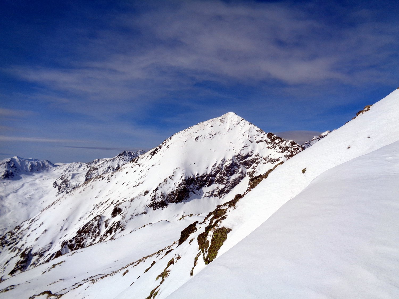 la bella est del Laroussa