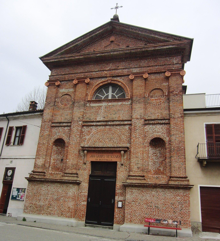 Cappella delle lavandaie