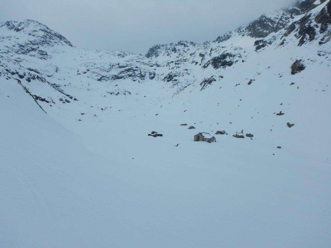 Alpe Camino