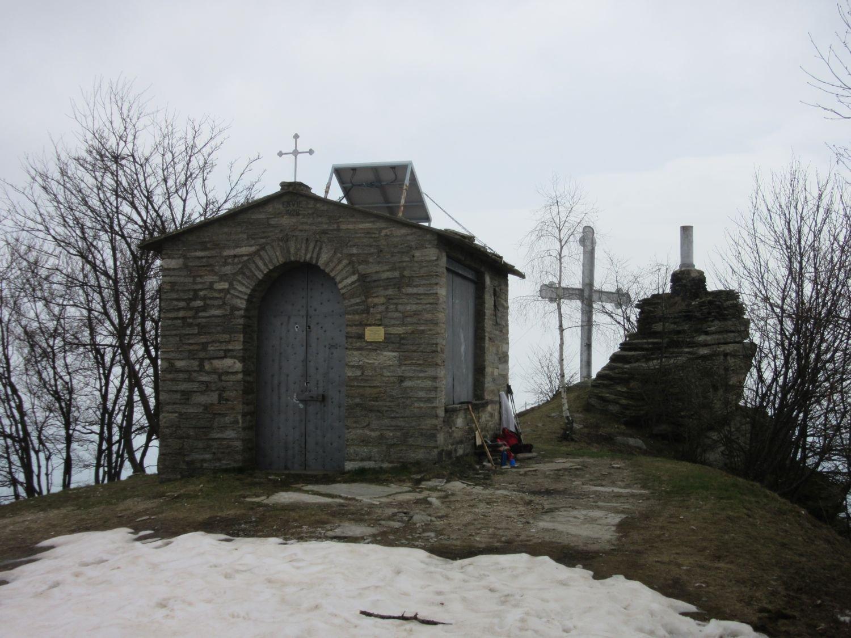Cappella S. Croce di Mombracco