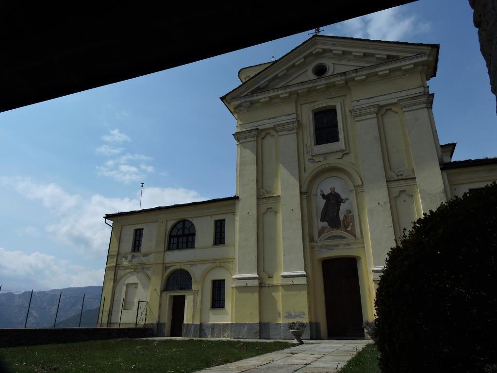 Santuario di Sant'Ignazio