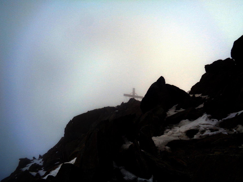 D4 croce tenebrosa Wildspitze