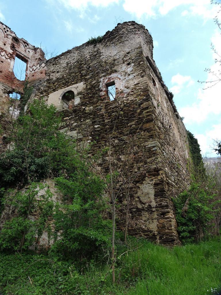 Il Castello dei Conti Gazelli