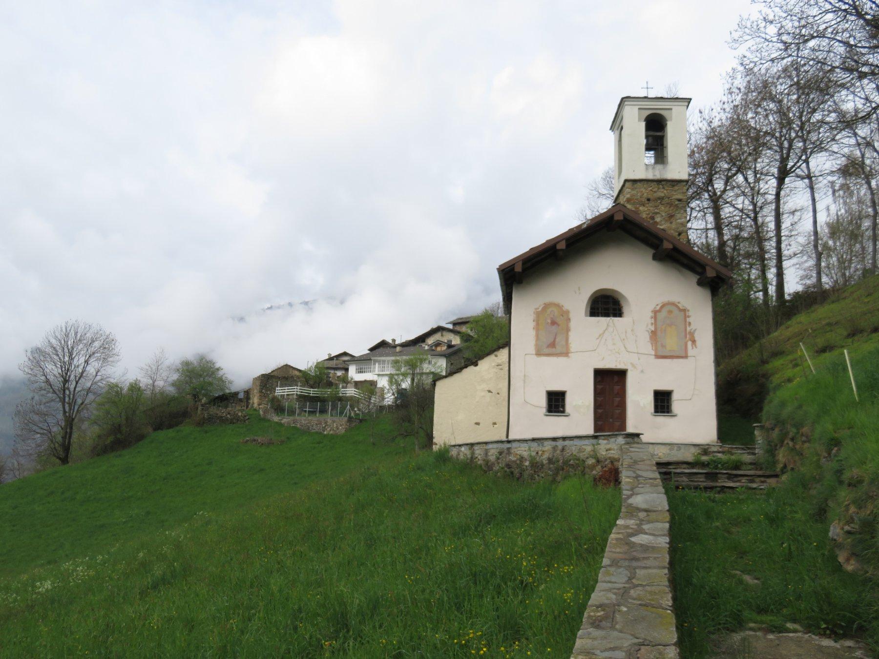 San Domenico e Coletto