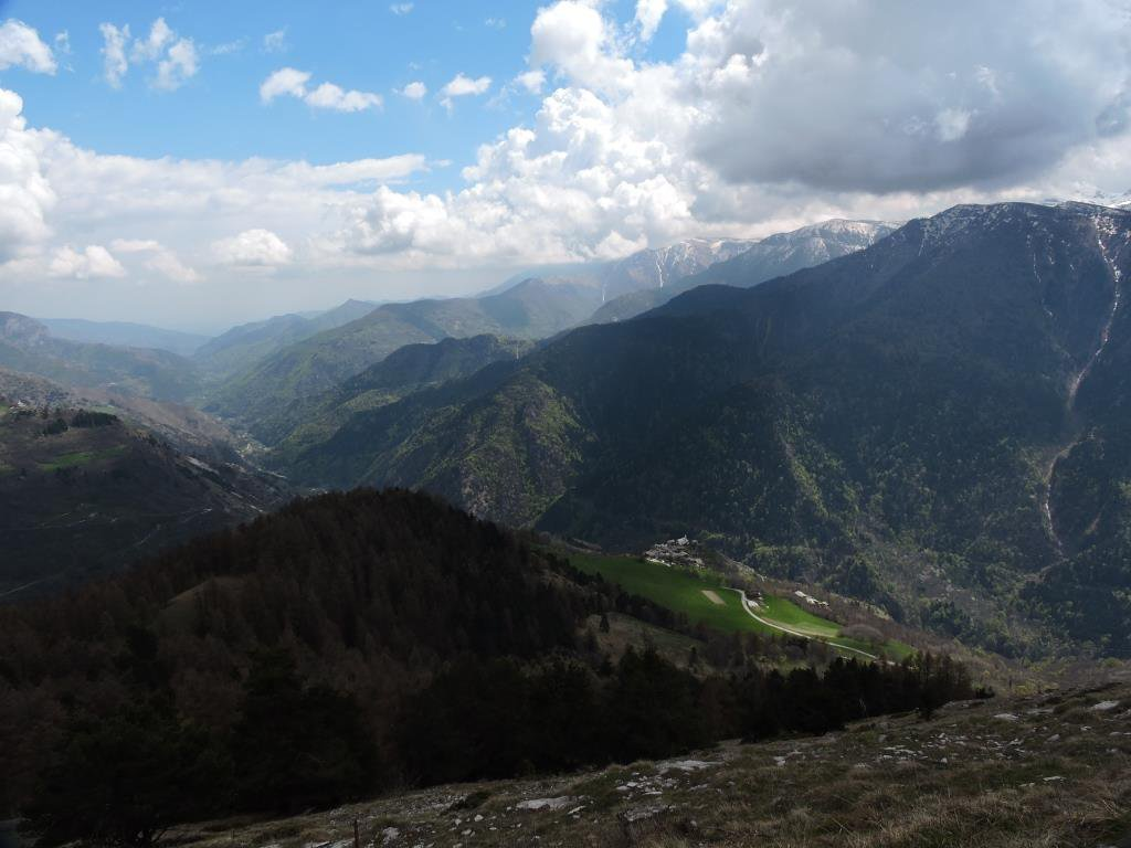 La Val Maira del Betunet