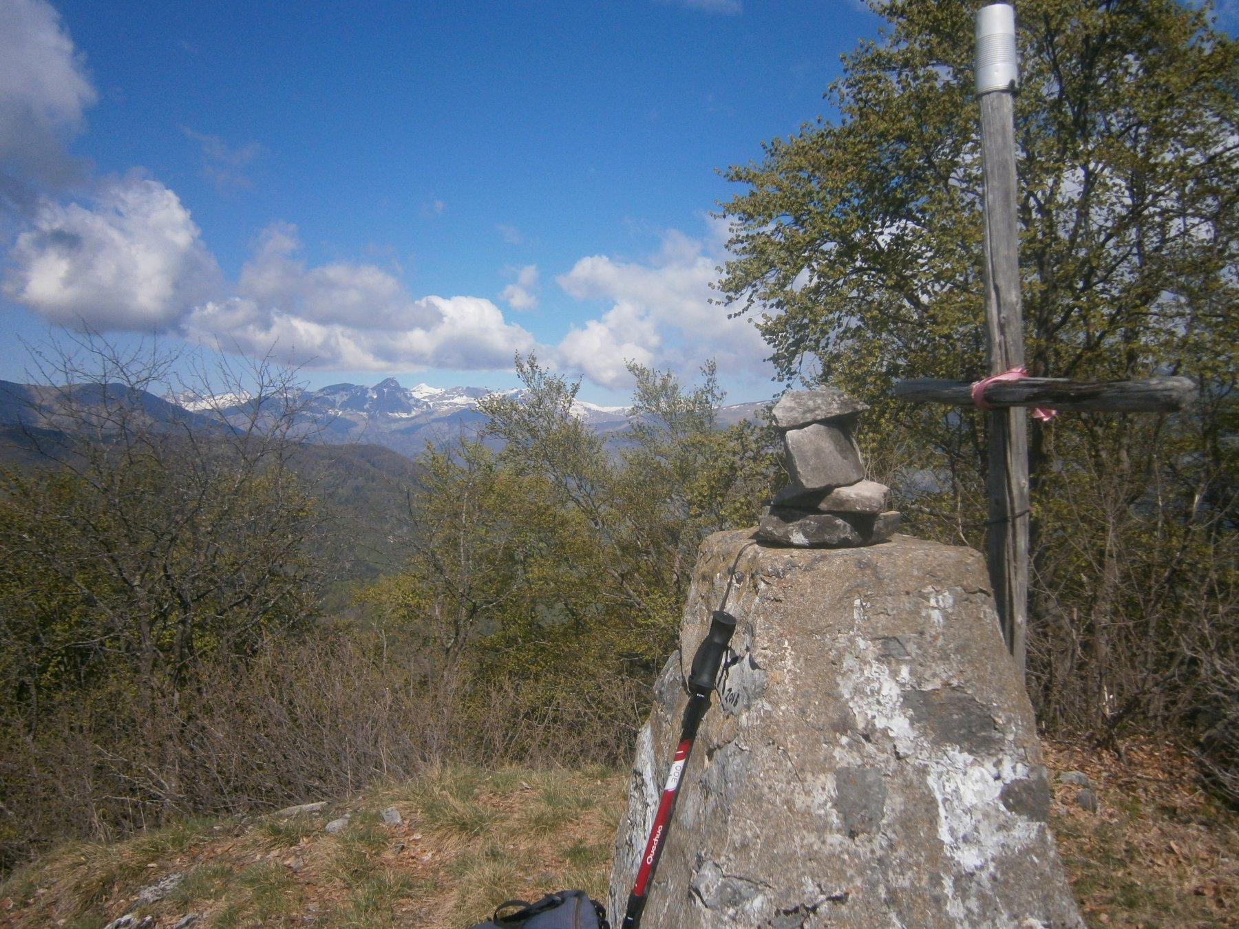 Monte Tejè