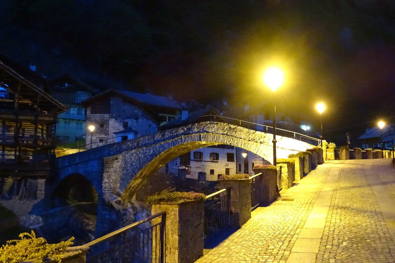 il ponte di Rassa