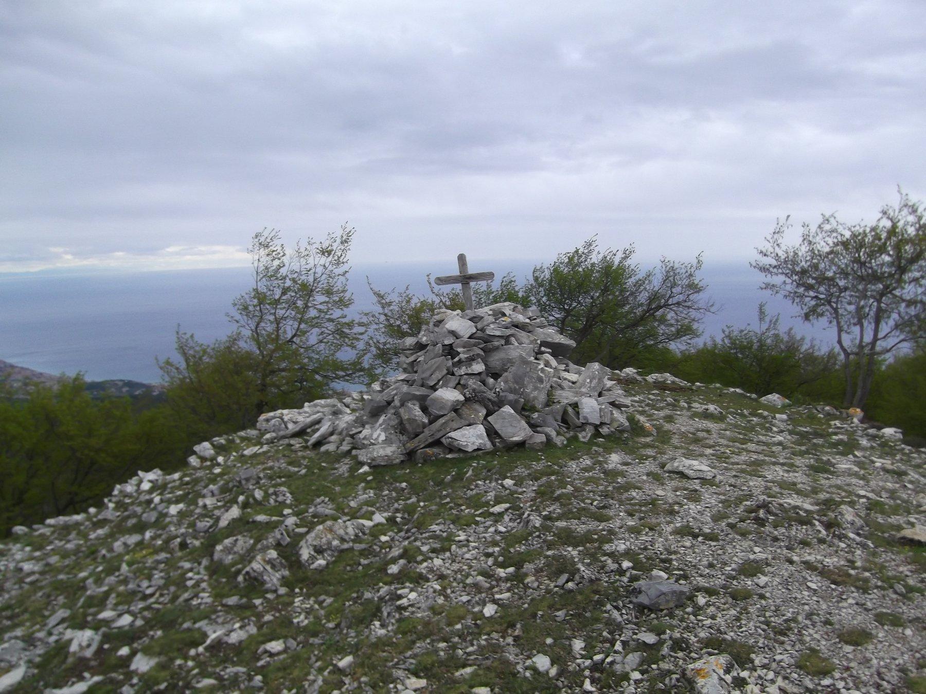 Monte Ravinet (m.1070).