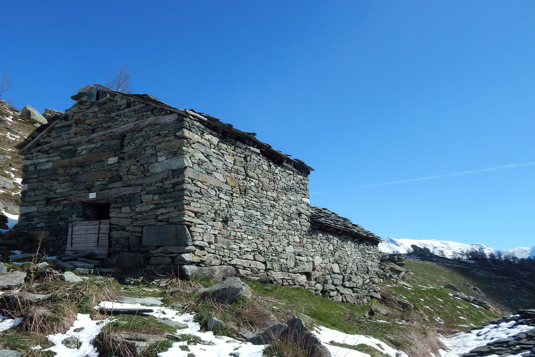 Alpe Crosiasse