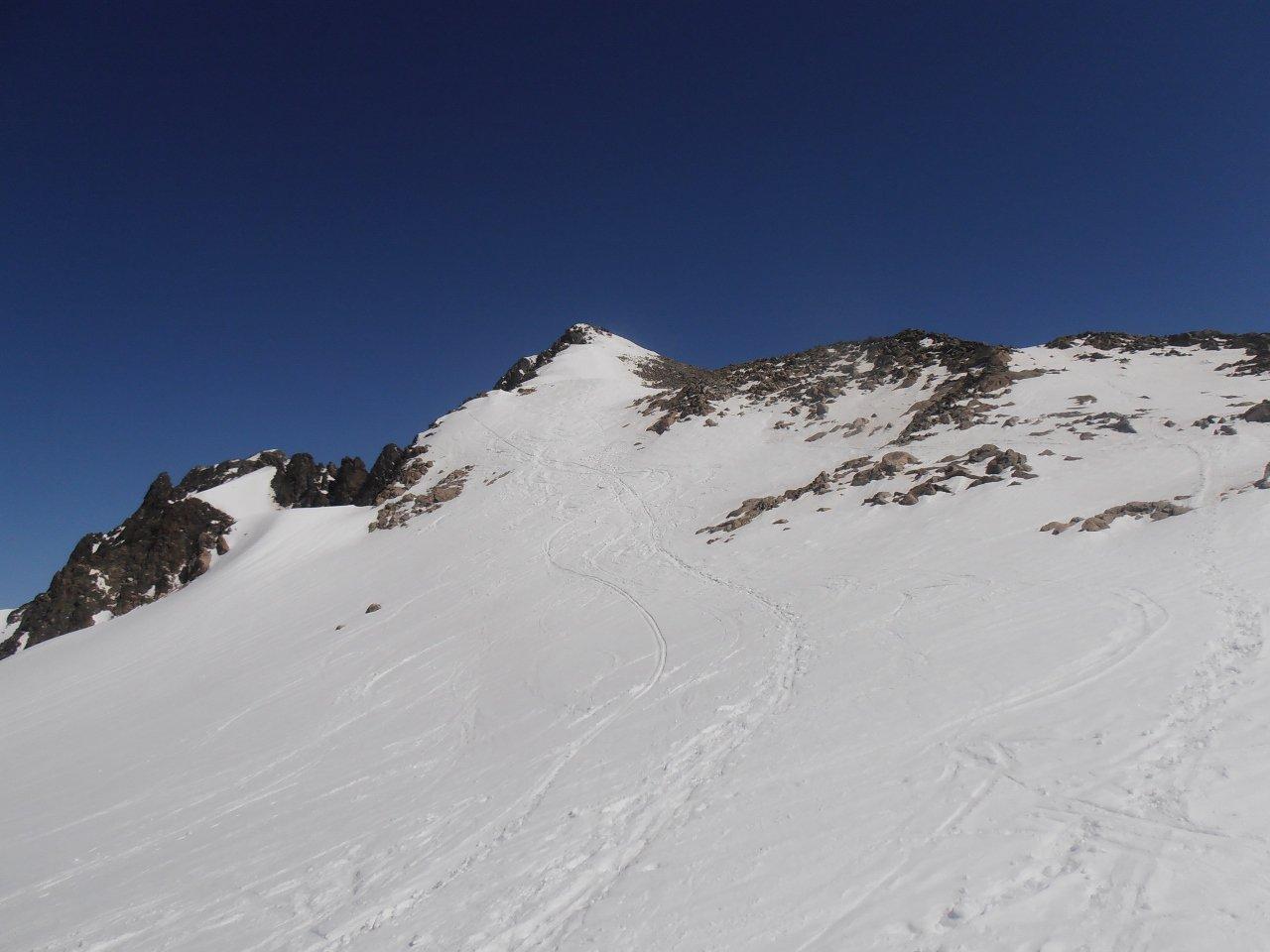 06 - parte finale per la cima