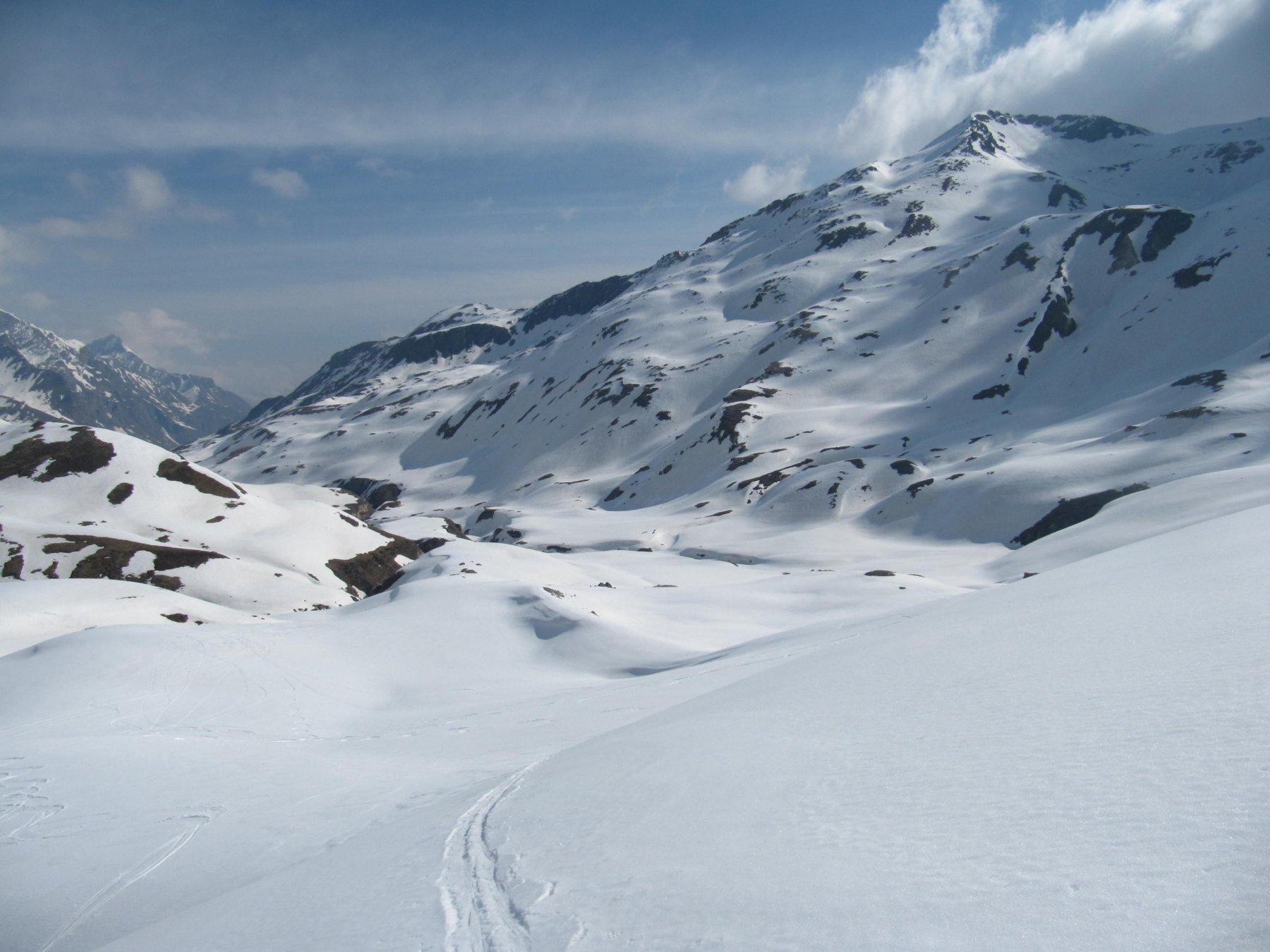 pendii da sciare