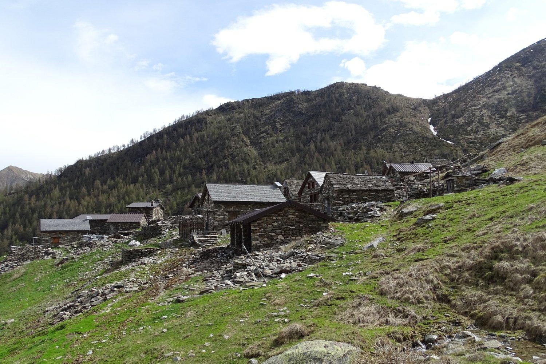 Alpe Cort di Sopra
