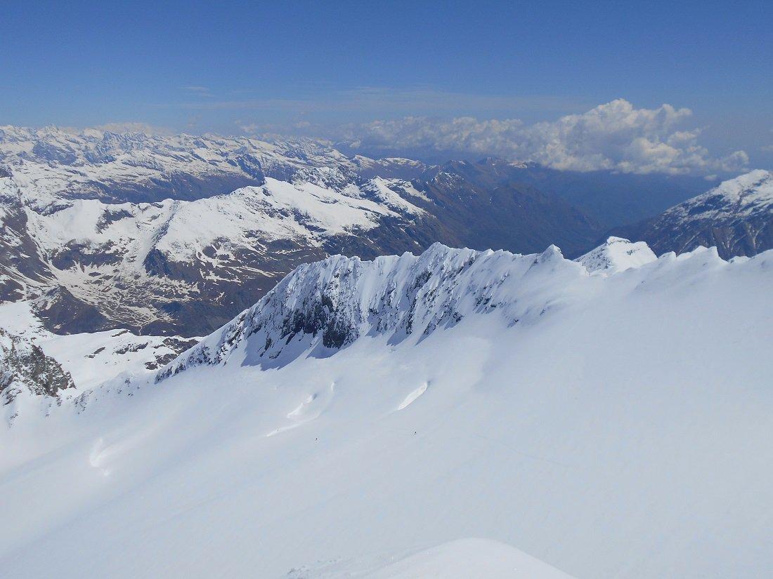glacier d'Arnas