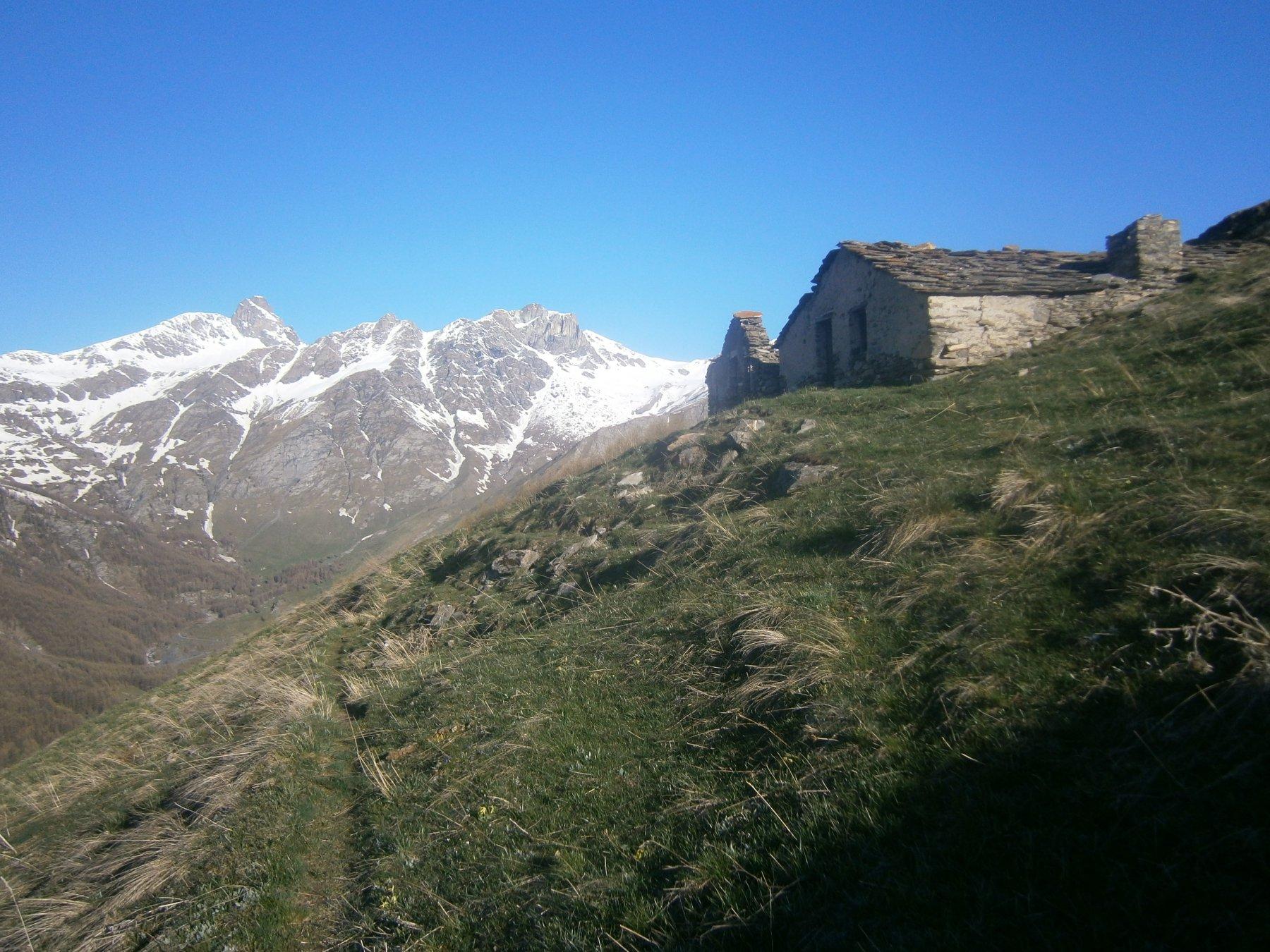 Grange del Mago