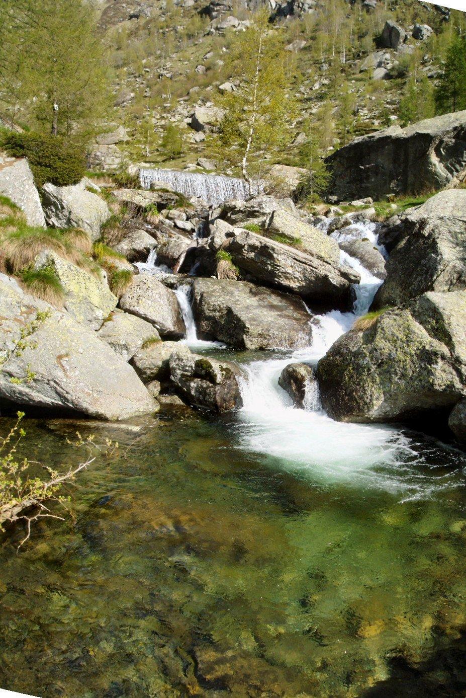 Rio Camb rella