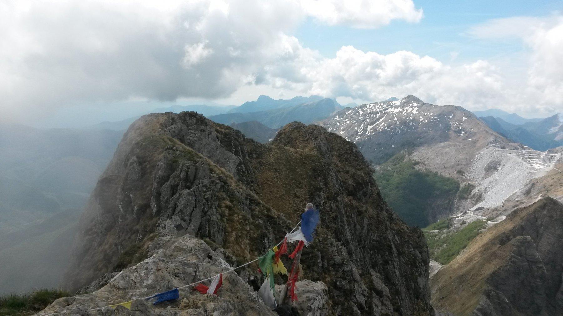 Pisanino (Monte) Dalla Bagola Bianca 2016-05-18