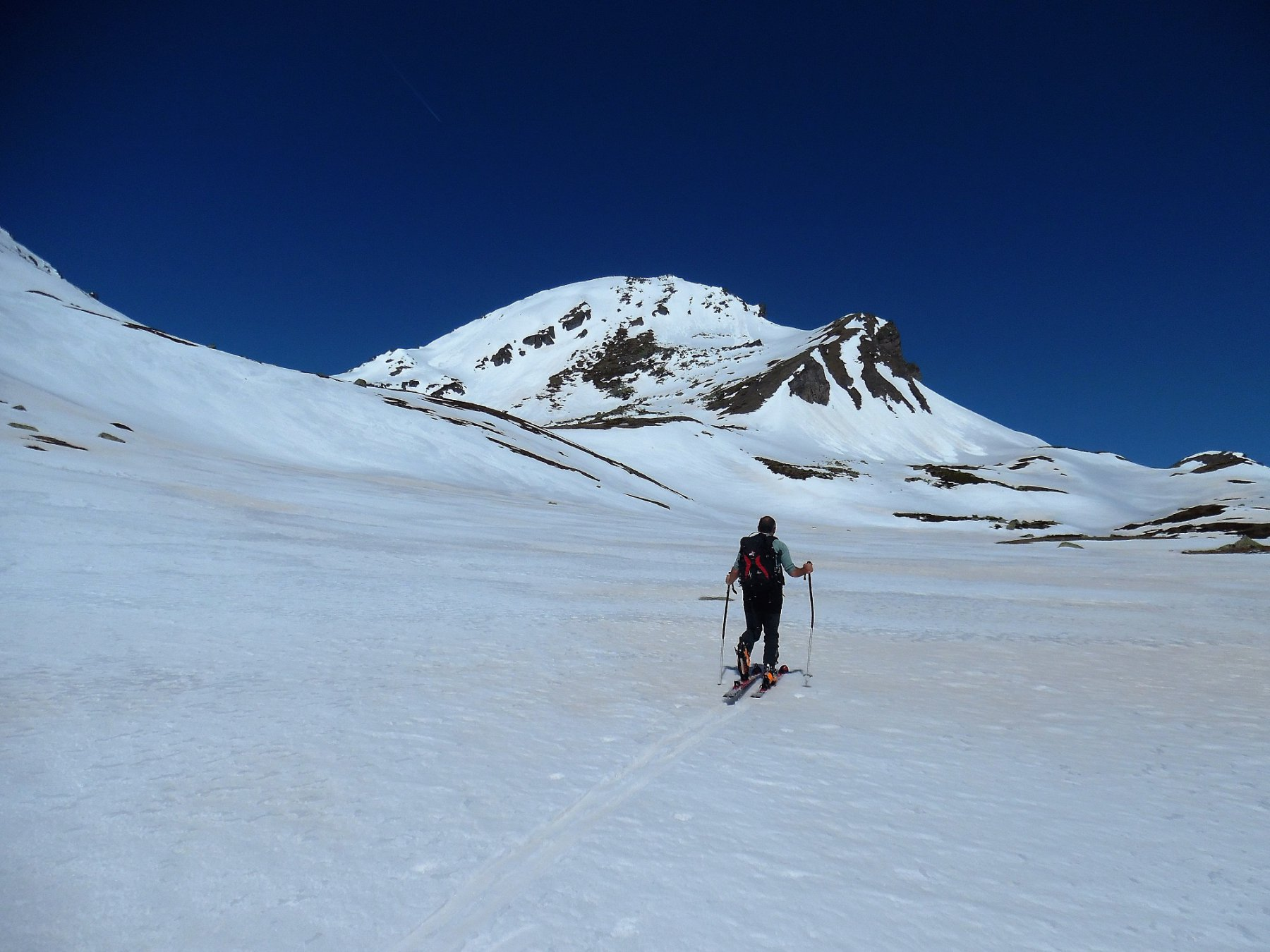Verso il Magehorn