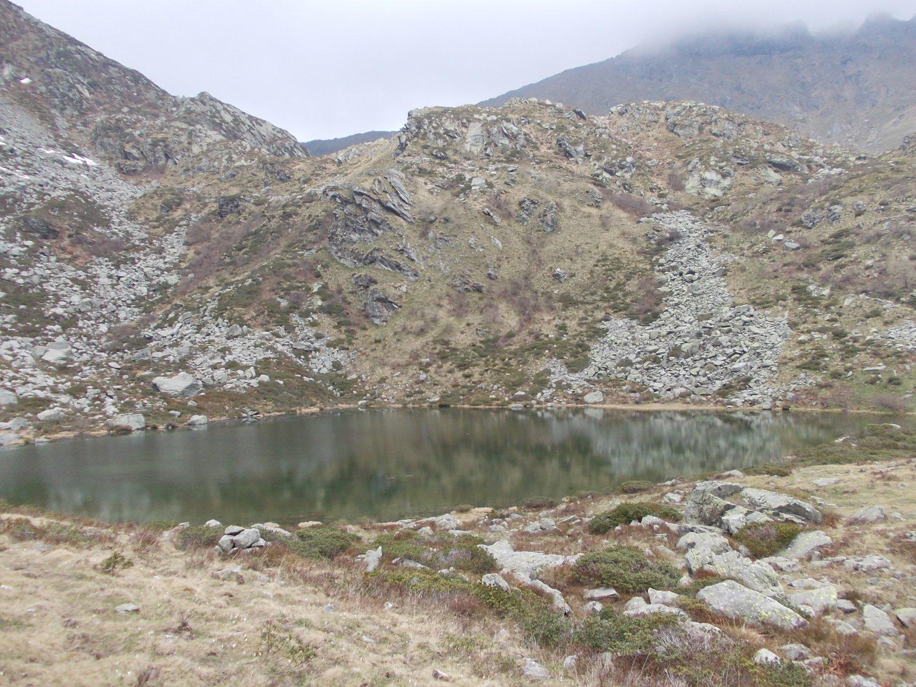 Lago Pratofiorito