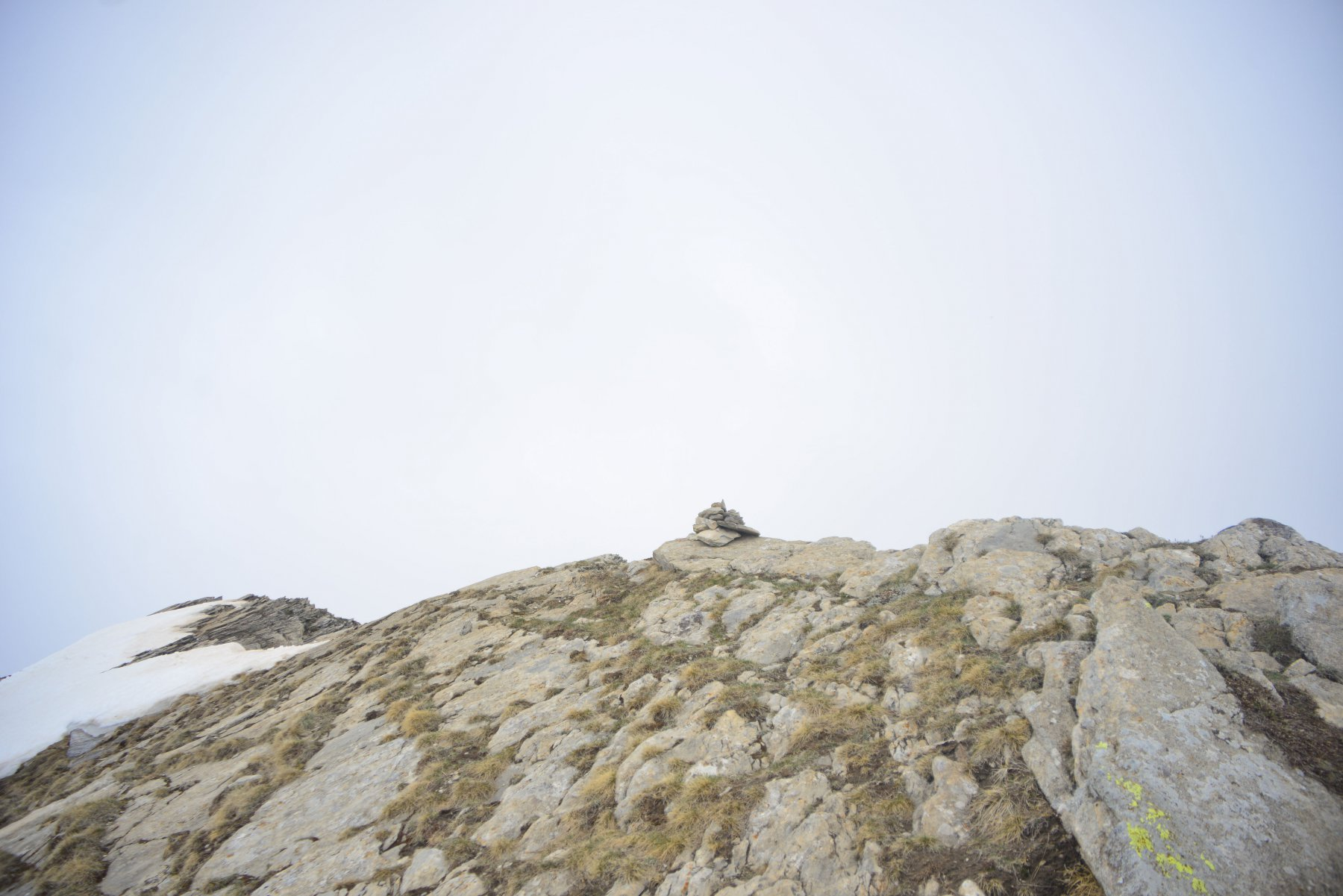 punta Rocceniè