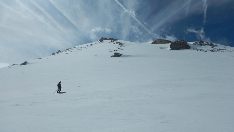 Ottima sciata