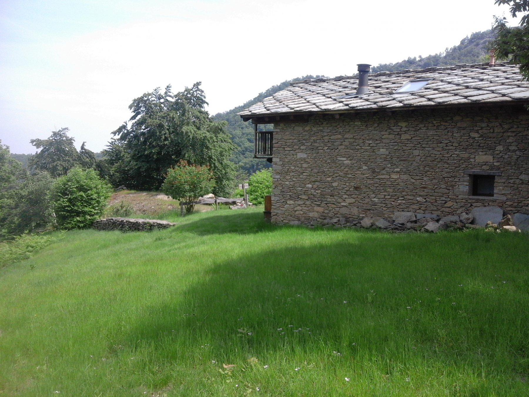 Aragno, Castellar, Sperina (Colli) da Ravera, giro del Monte Freidour 2016-05-26