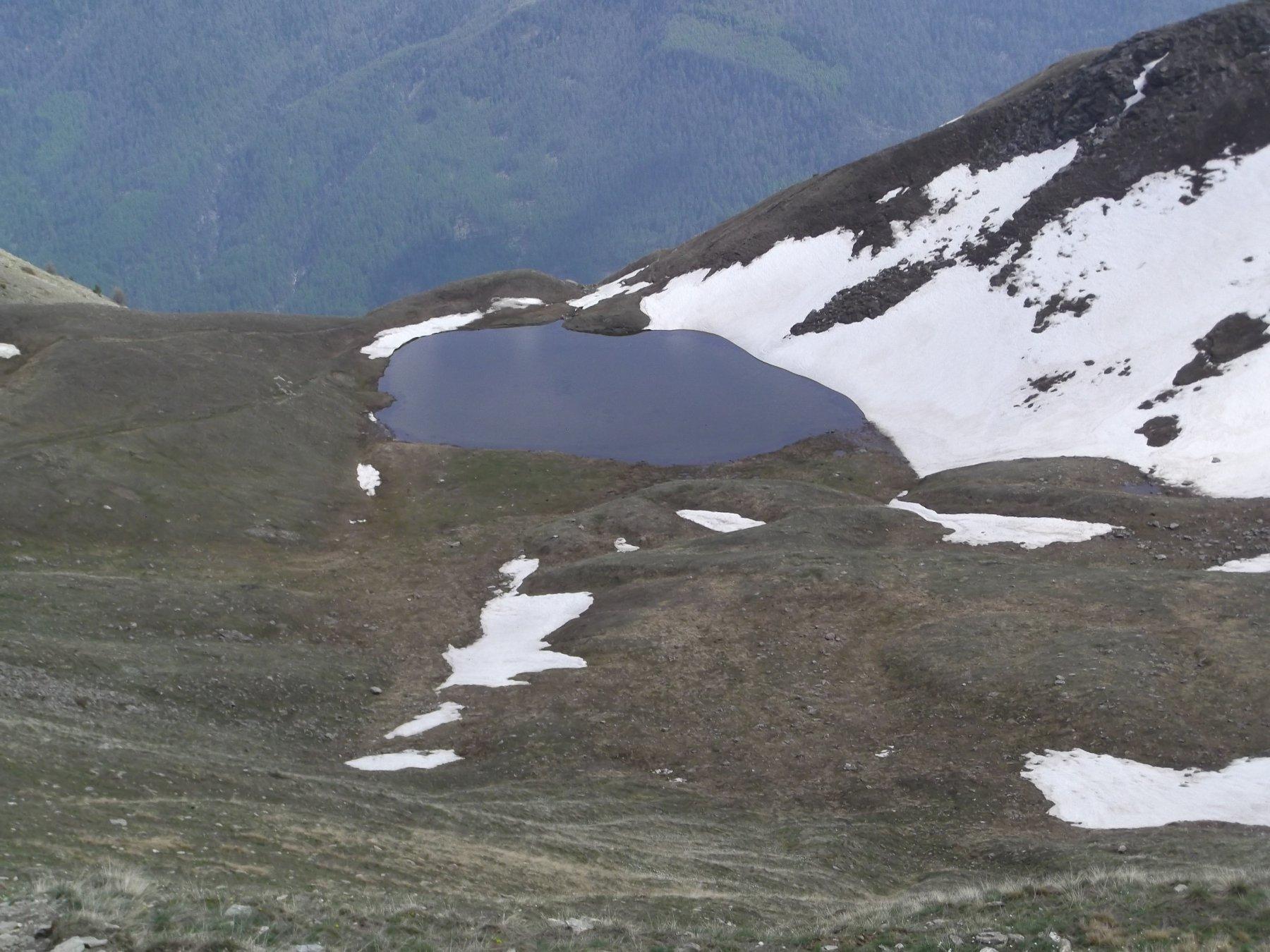 Lago Lauson.
