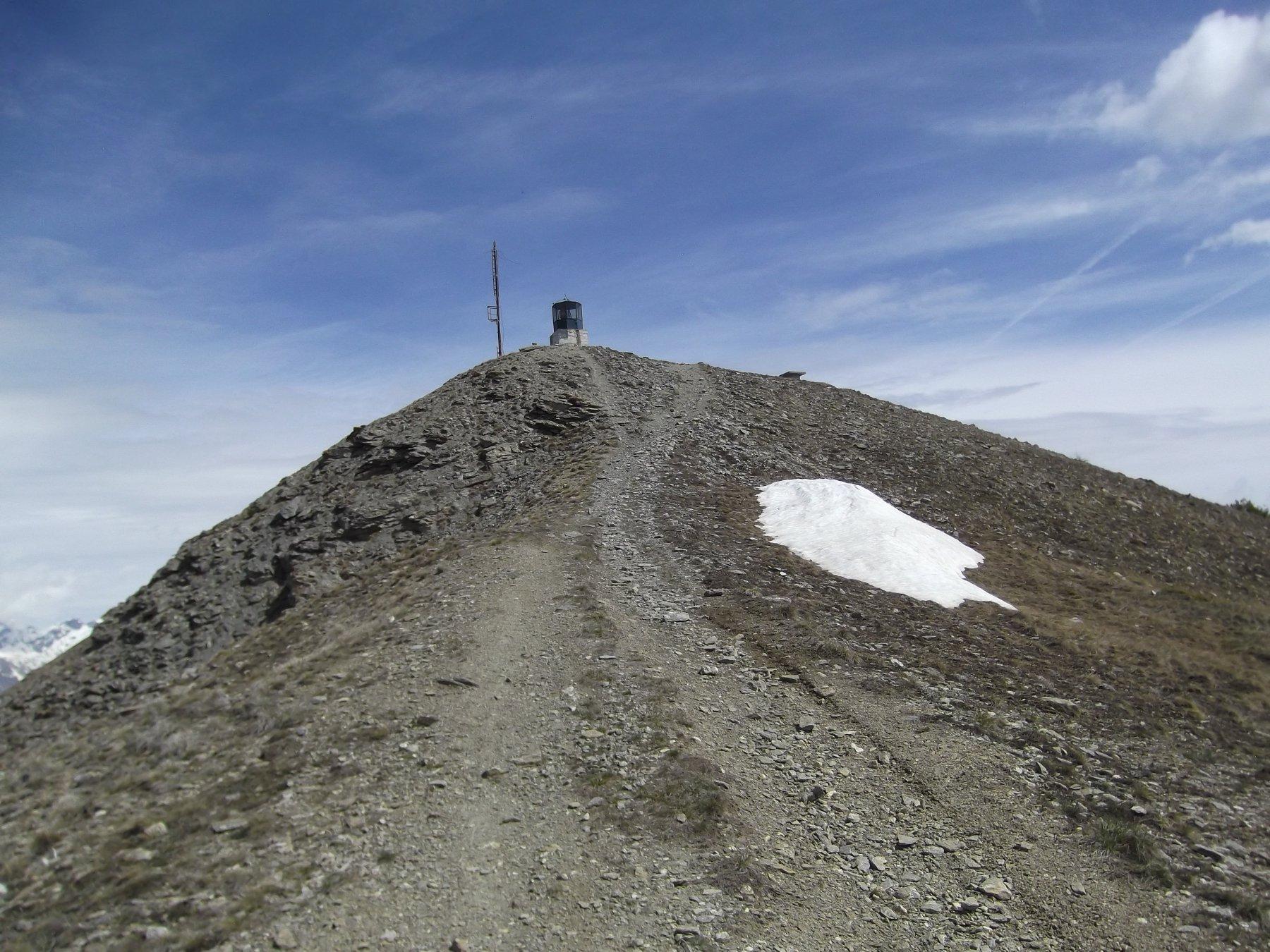 Monte Genevris.
