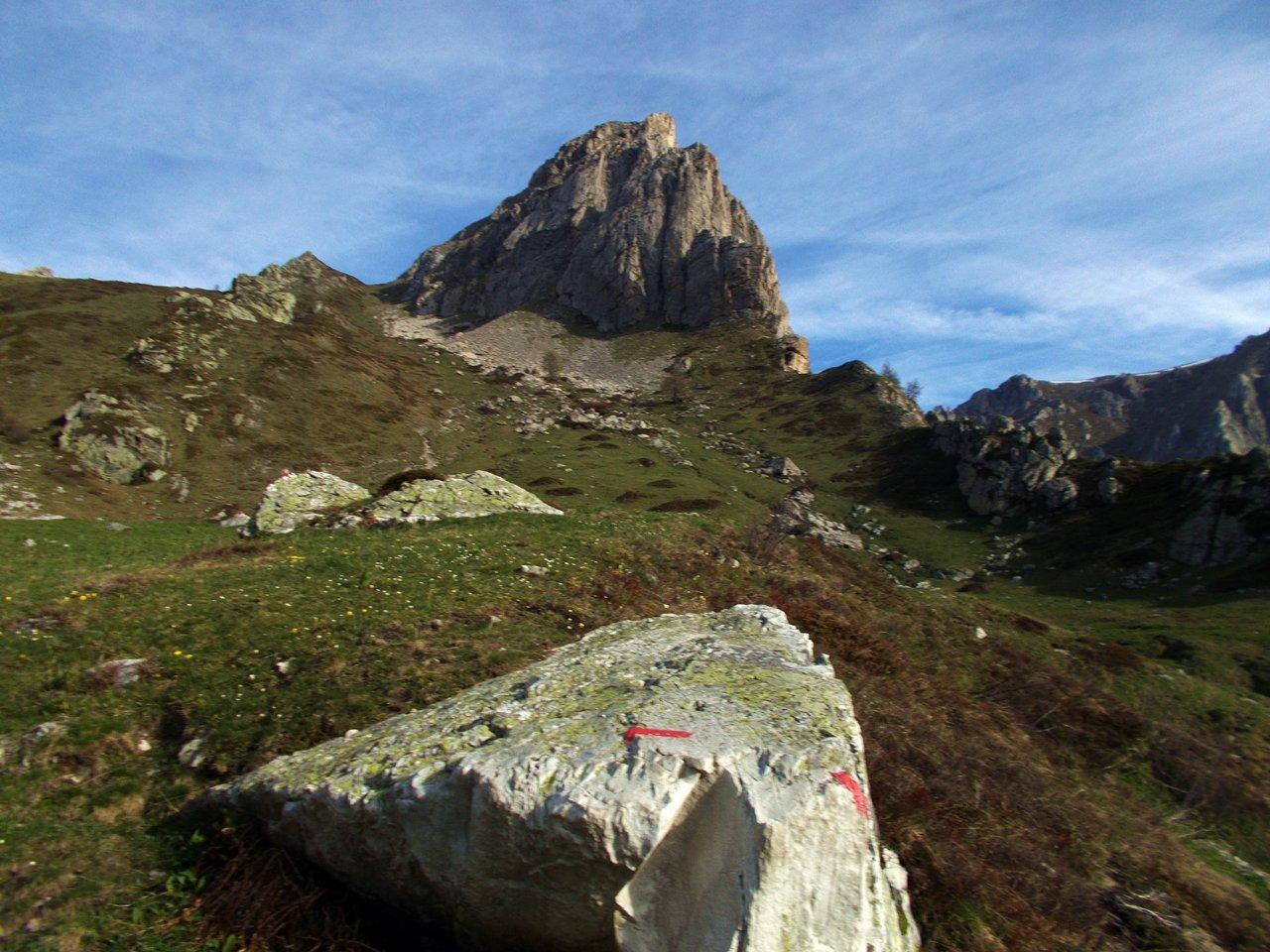 Rocca Parvo