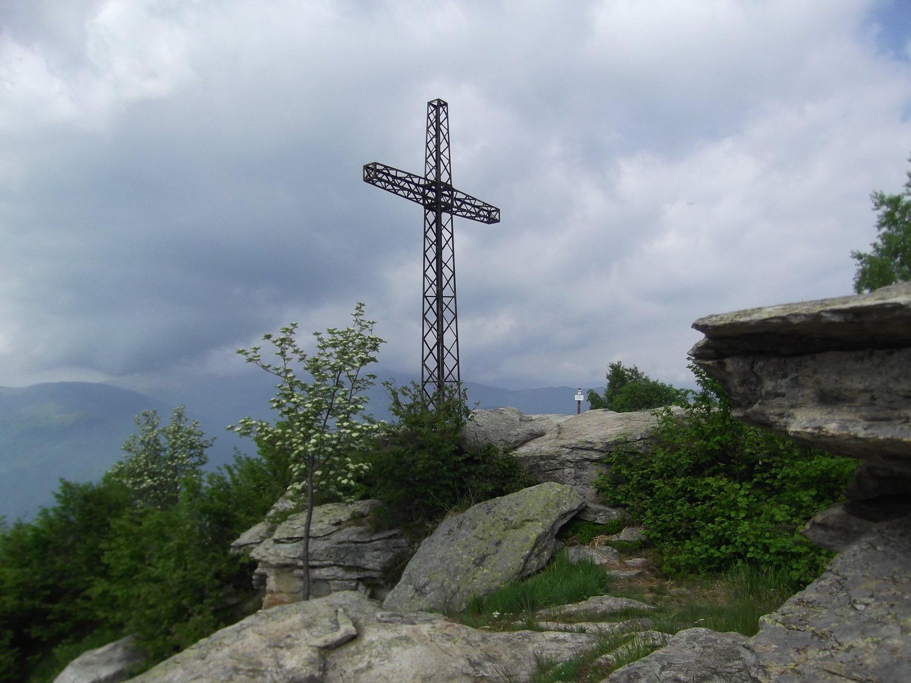 Croce di Sanfront.
