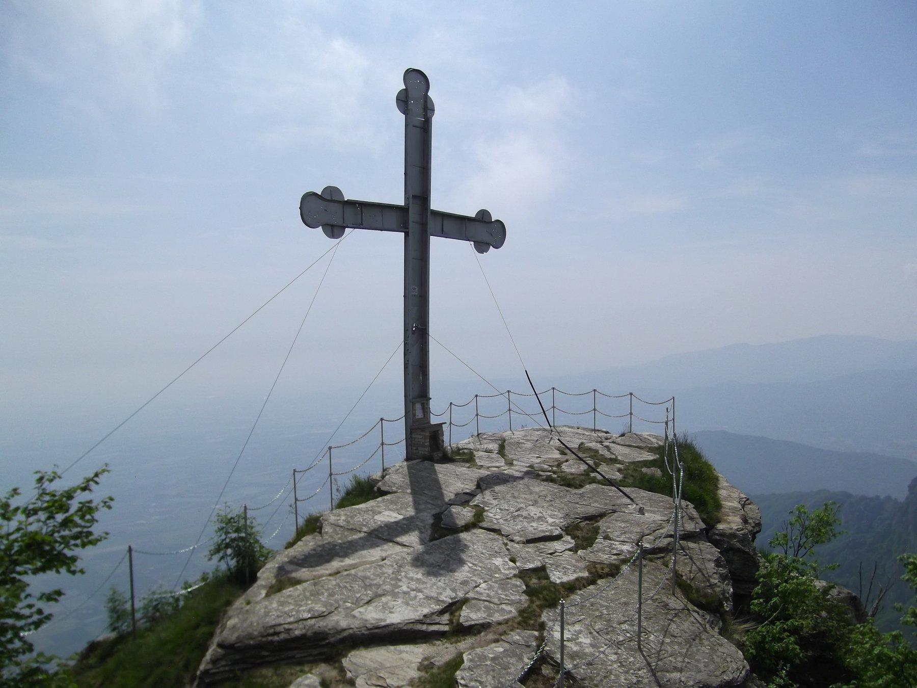 Croce di Envie.