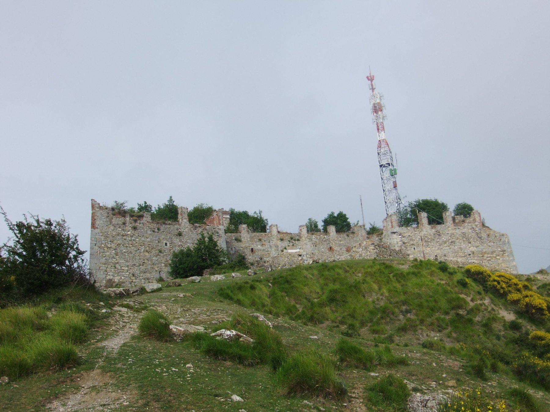 Forte Richelieu