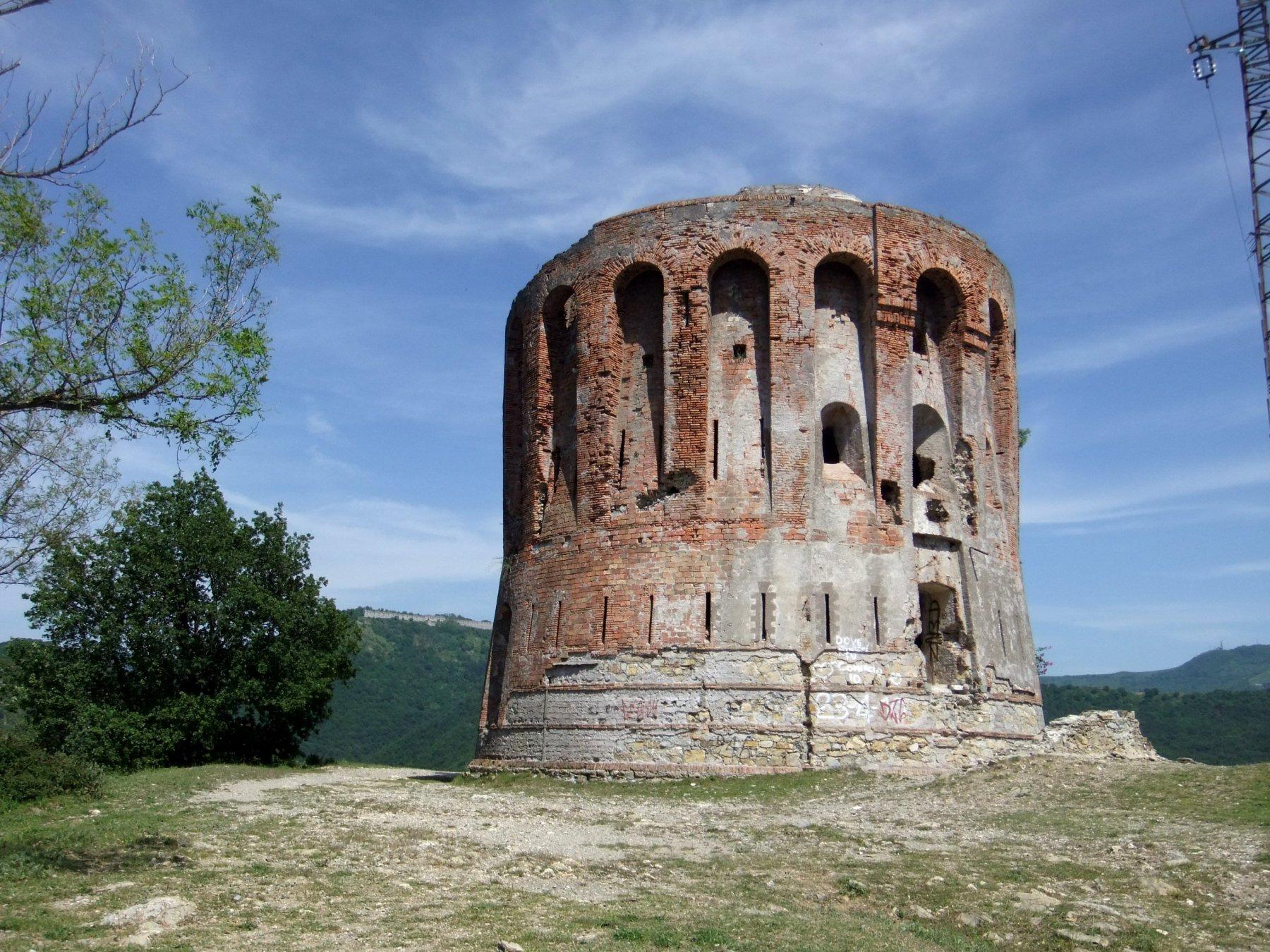 Torre Quezzi
