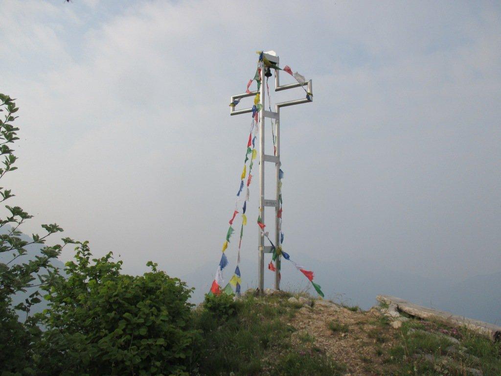 croce del Sileggio