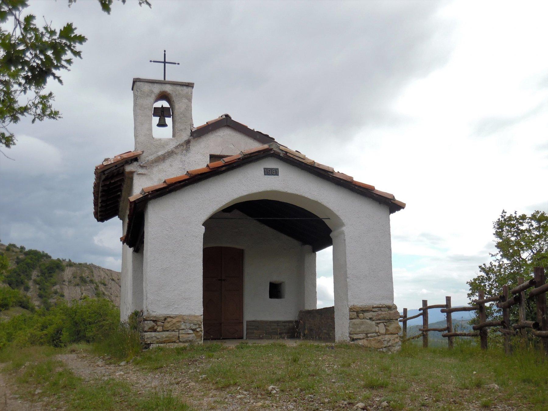 Madonna di Rivarossa