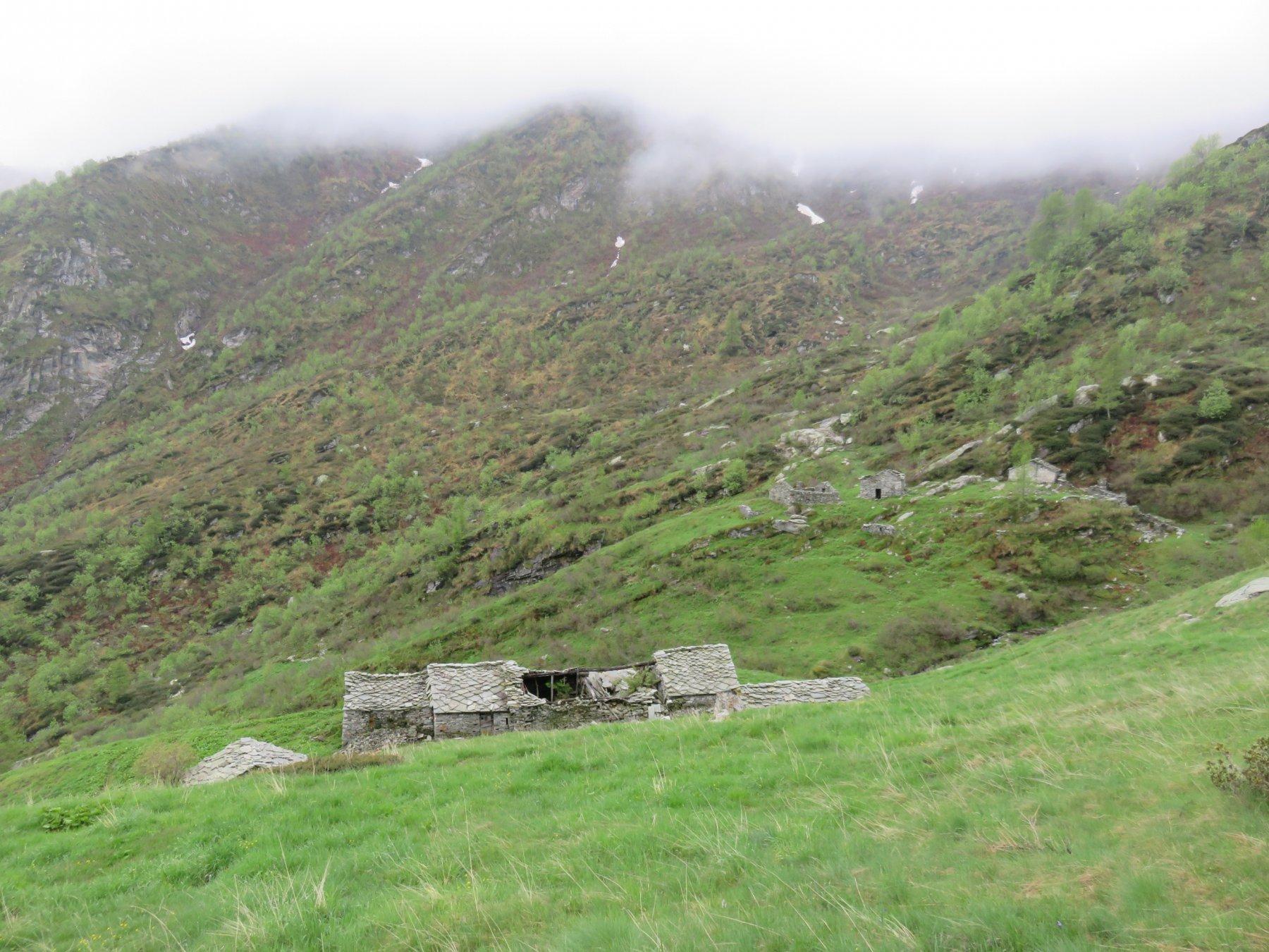 Alpi Leitosa inferiore