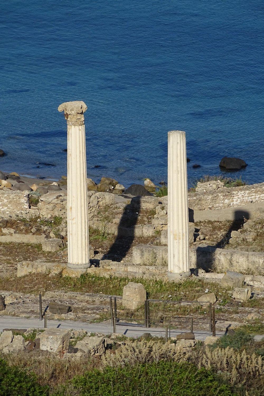 rovine di Tharros